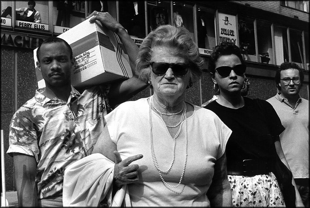 NYC 1987