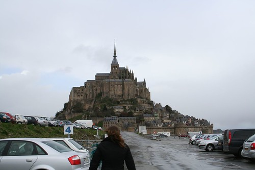 Mont Saint-Michel | by cyberbry