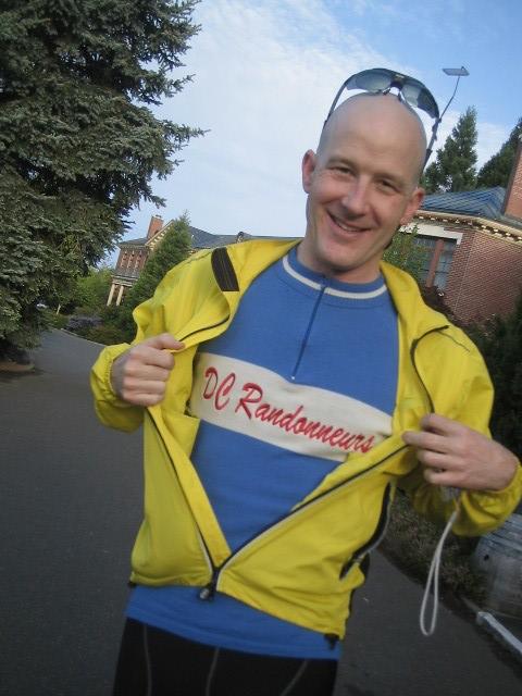 Friendly DC Randonneur