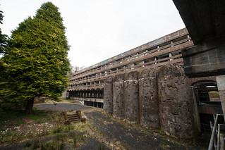 St Peter's Seminary (8 of 36) | by Ben Cooper
