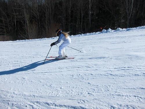 2018 snow justviolet violet winter march2018 skiing okemo 60225mm