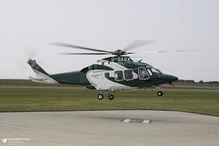 Agusta Westland AW-169
