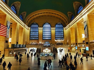 Grand Central Station | by Bastian_Schmidt