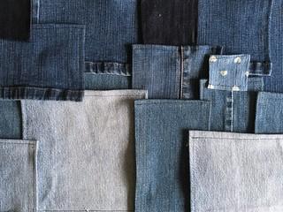 Knee-Length Morgan Boyfriend Jeans, or: Making Jeans Without Enough Denim | by patternandbranch