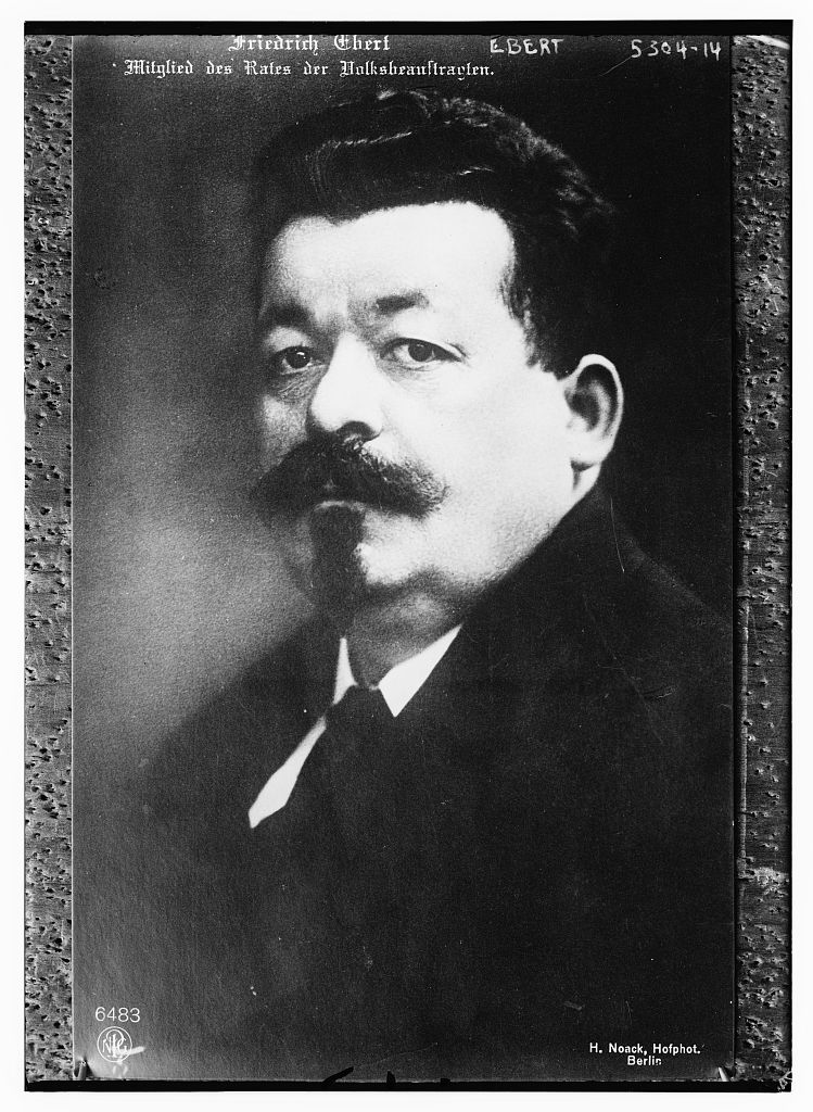 Friedrich Ebert (LOC)