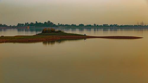 islamabad islamabadcapitalterritory pakistan pk punjab rawal lake water shore coast golden orange hour urban urbex rural countryside landscape horizon island moody dusk sunset sundown sunlight