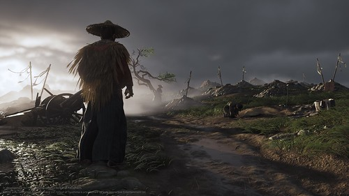 Ghost of Tsushima - 02 | by PlayStation Europe