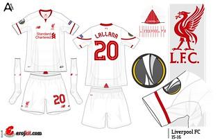2015-16 Liverpool a | by erojkit.com