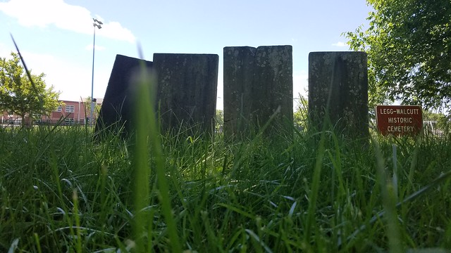 Legg-Walcutt Historic Cemetery