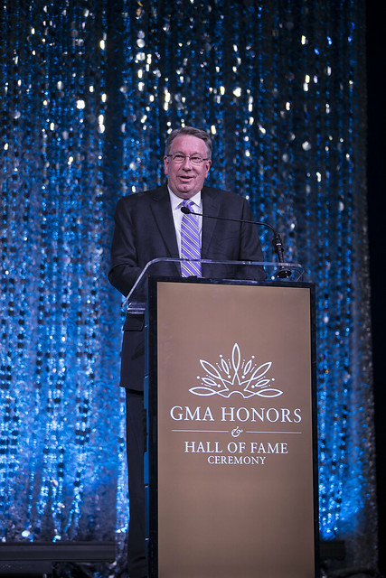 2018 GMA Honors // Lipscomb Segment