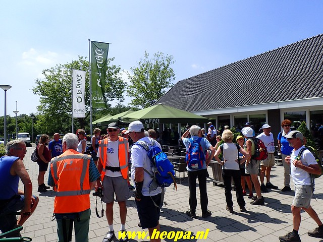 2018-06-06     10e  Utrechtse- Heuvelrugtocht   24 Km (67)