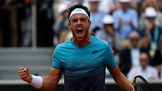 Marco Cecchinato - Dominic Thiem: Come e dove seguire la Semifinale del Roland Garros in Tv e in streaming   by TennisStreaming