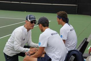 2017-18 Men's Tennis