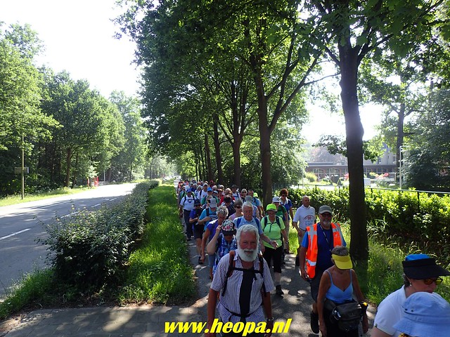 2018-06-06     10e  Utrechtse- Heuvelrugtocht   24 Km (26)