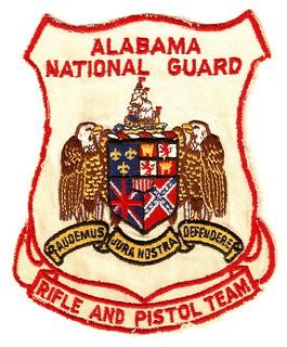 Alabama National Guard Rifle and Pistol Team