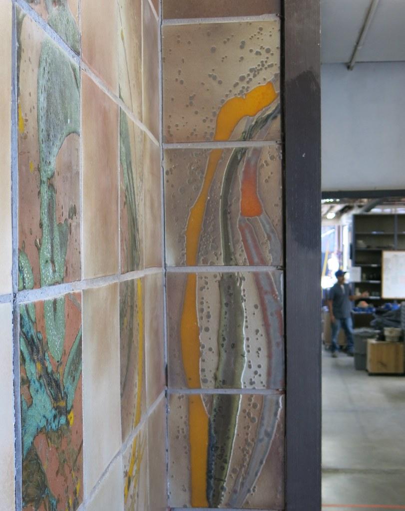 HEATH Tile Factory Detail 2 | Heather David | Flickr
