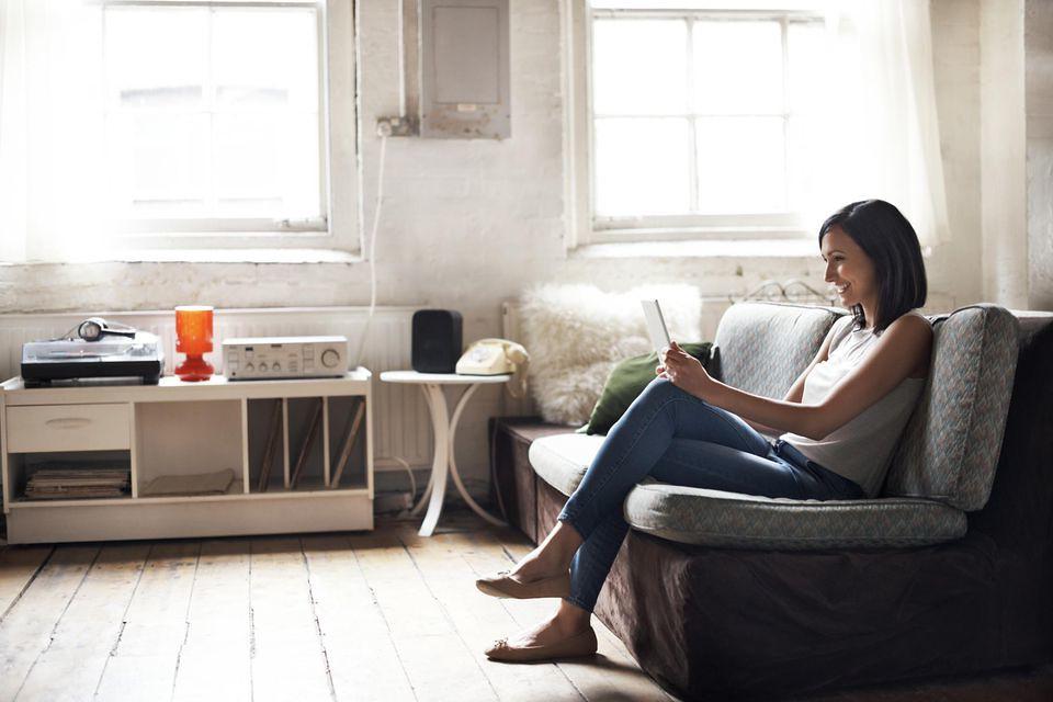 Small Living Room Furniture Design Ideas