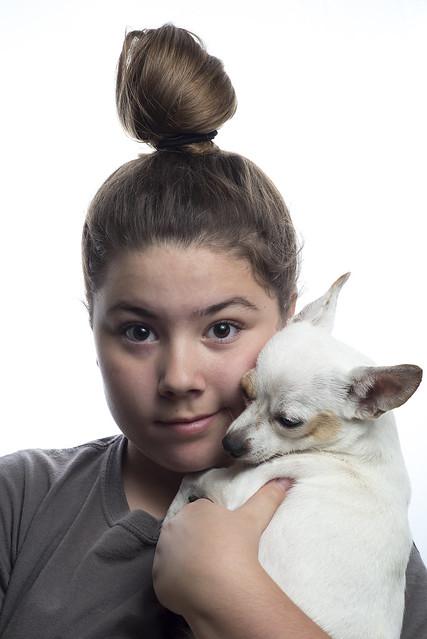 Perky&Puppy