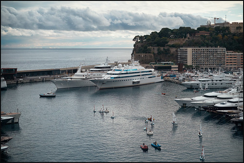 Monaco | by System_temp