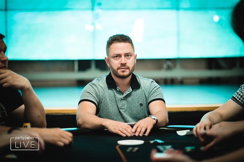 Игровой автомат american poker