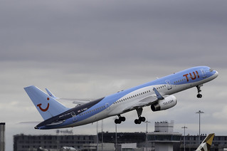 Tui 757 G OOBC | by paulziets