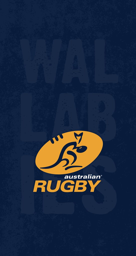 Australian Wallabies Rugby World Cup 2011 Iphone 6 7 8 W Flickr