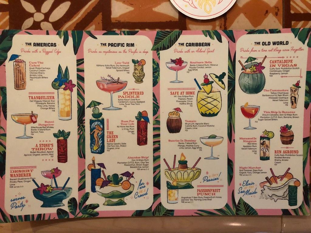 Myna Bird | Tiki bar, 2330 Kalakaua Ave #330, Honolulu, HI ... - photo#46