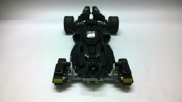 LEGO Batmobile (Batman v Superman Dawn of Justice)