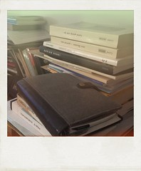 Filofax and books