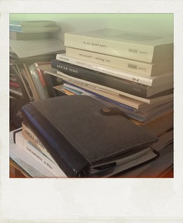 Filofax and books