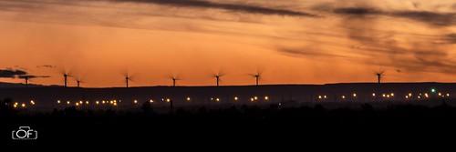 Wind Farm of Rawson | by omarferreras@hotmail.com