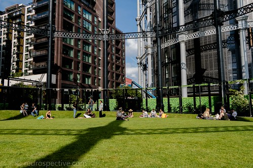 2017 - Open Square Garden - Saturday - 08 - Gasholder Park -7264 | by Out To The Streets