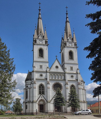 römischkatholisch church harghita rumänien
