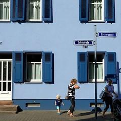 Schulstraße | Bäckergasse #streetphotography