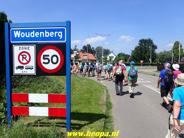 2018-06-06     10e  Utrechtse- Heuvelrugtocht   24 Km (111)