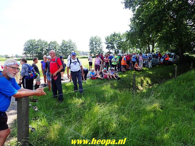2018-06-06     10e  Utrechtse- Heuvelrugtocht   24 Km (104)