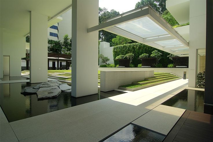 Modern House Design & Architecture : 8 Napier, Singapore o ... on singapore furniture design, singapore christmas tree, singapore interior design, singapore garden design, singapore modern architecture, singapore kitchen design, singapore modern homes exterior designs, thin blockhouse design, singapore hotel design, singapore modern bathrooms,
