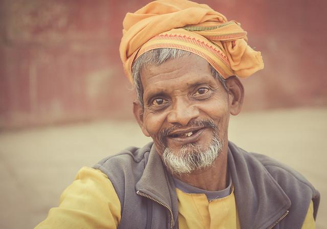 along the ghats