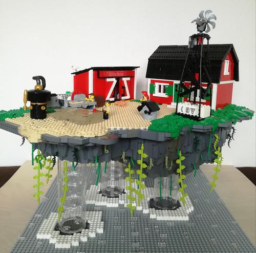 Happy Carpenter Cottage | by glaz_pimpur