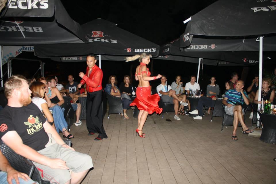 Show Pomidor Pula - Rosso Latino (2)