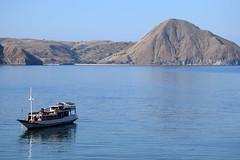Padar Island, Komodo NP, East Nusa Tenggara, Indonesia