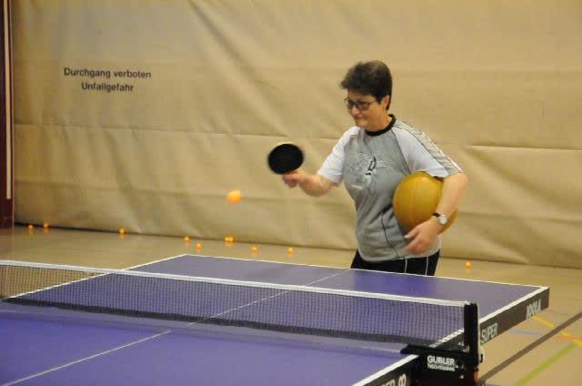 Saisonvorbereitungswoche Thomas Dick - 13.-17.08.2012