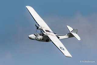 Consolidated PBY Catalina 20180603 OldWarden | by steam60163
