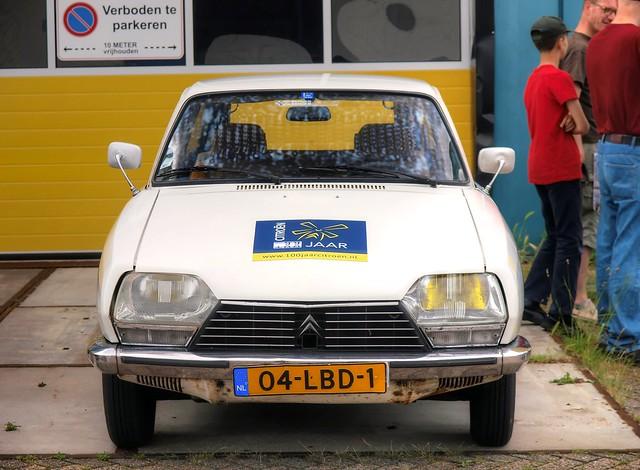 Citroën GS 1300 Break