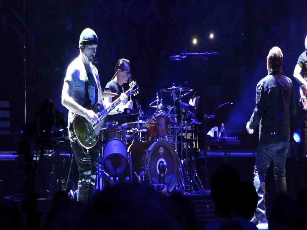 U2 - One   SAP Center   Denis Costa   Flickr