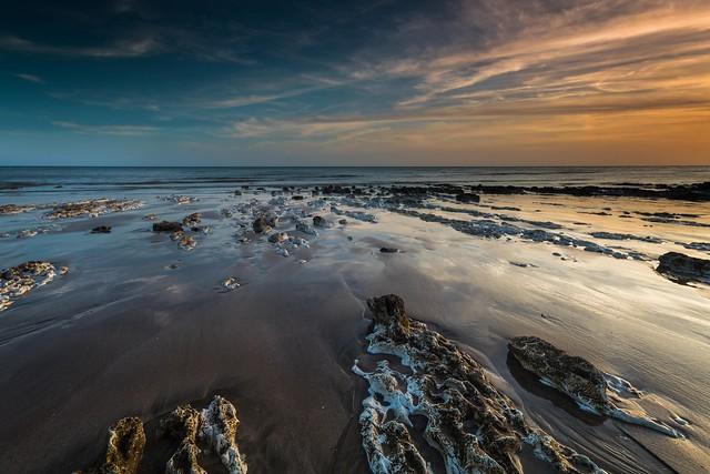 Birling Gap - Sussex