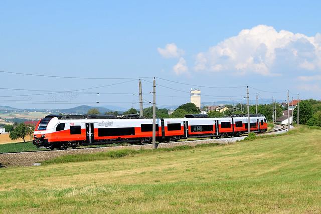 4744 047 als S3 3857 in Gaisbach-Wartberg (7465b)