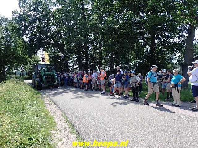 2018-06-06     10e  Utrechtse- Heuvelrugtocht   24 Km (105)