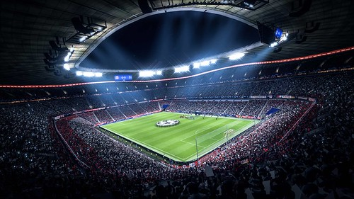 FIFA 19   by PlayStation.Blog