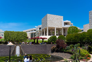 The Getty Museum | by Sergey Galyonkin